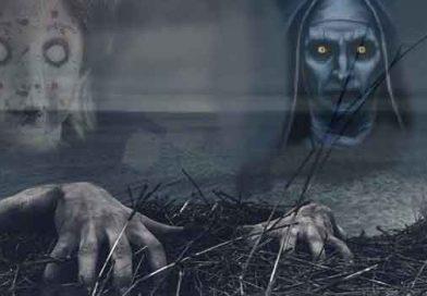 भारत का सबसे भुतिया जगह ghost bhoot भूत